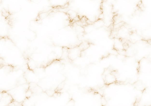 Bello ed elegante fondo strutturato di marmo bianco e ocra