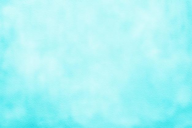 Bello fondo blu-chiaro d'annata della decorazione della pittura murale del fondo