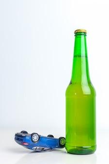 Bere guidando o una guida non sobria