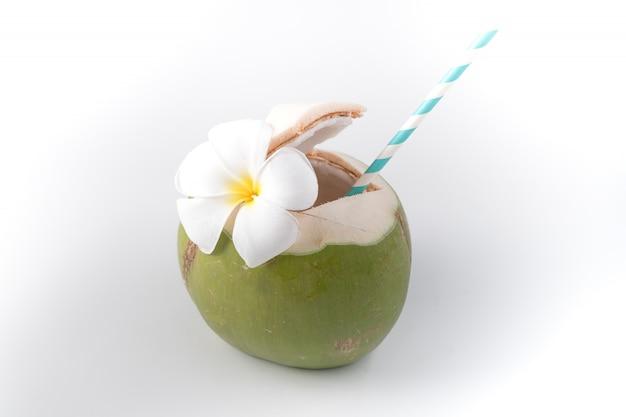 Bevanda di cocco