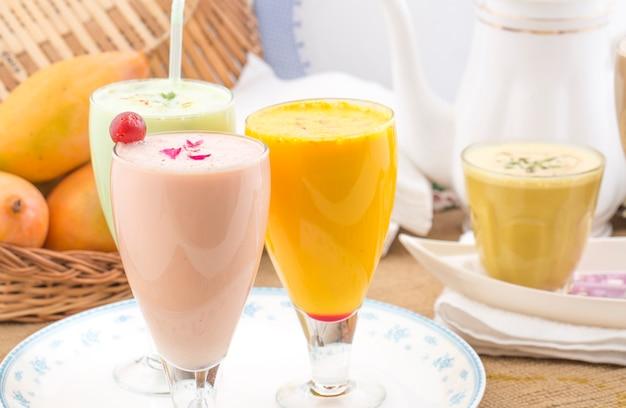 Bevanda di milk shake