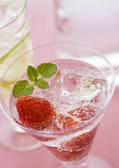 Bevande analcoliche e bevande