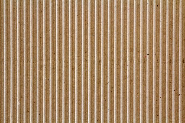 Bianco beige chiaro copia spazio a strisce verticali di sfondo, superficie piatta o tessuto stropicciata trama o cartone