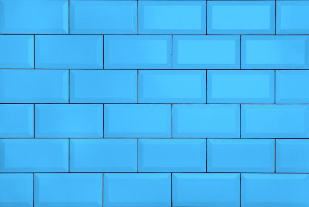 Bianco muro di mattoni d'epoca
