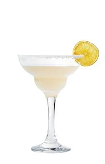 Bicchiere di cocktail fresco