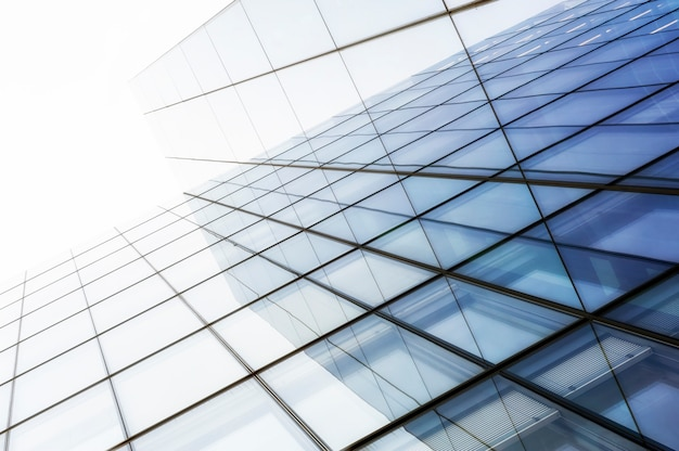 Bicchieri di grattacielo