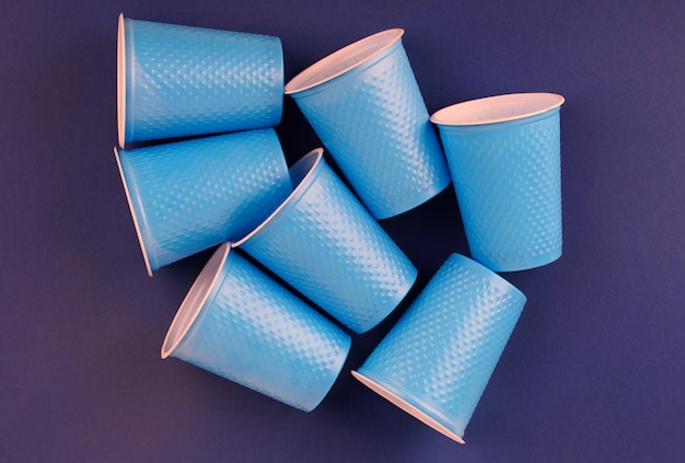 Bicchieri di plastica per feste