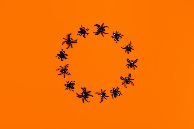 Biglietto di auguri, storia dell'orrore di halloween.