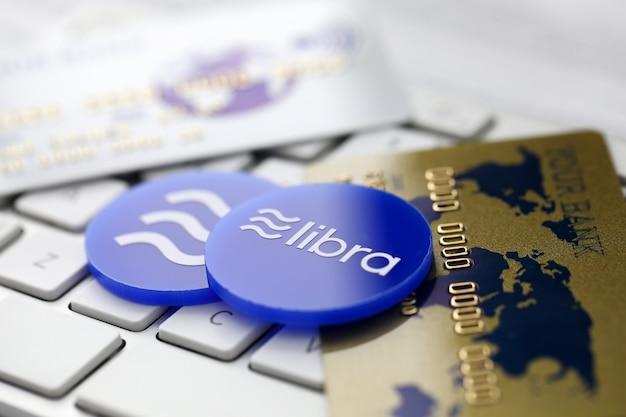 Bilancia - nuova moneta di criptovaluta