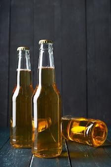 Birra in bottiglia