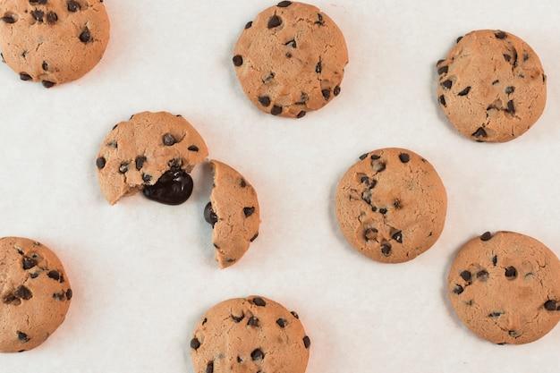 Biscotti deliziosi