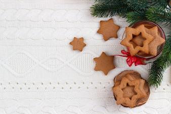 Biscotti di Natale fatti in casa