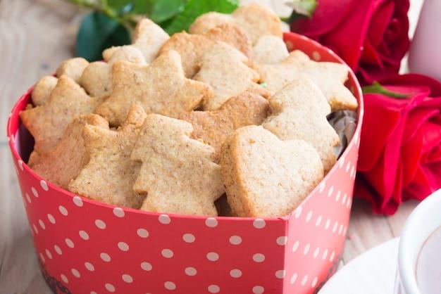 Biscotti per un giorno speciale
