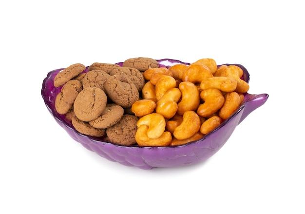 Biscotto dolce biscotto
