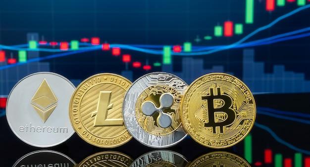 Fondi che investono in bitcoin