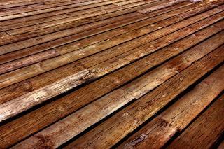 Boardwalk plancia trama hdr