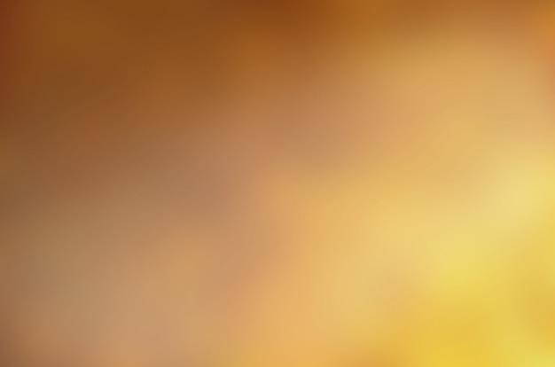 Bokeh astratto oro. spazio per il testo