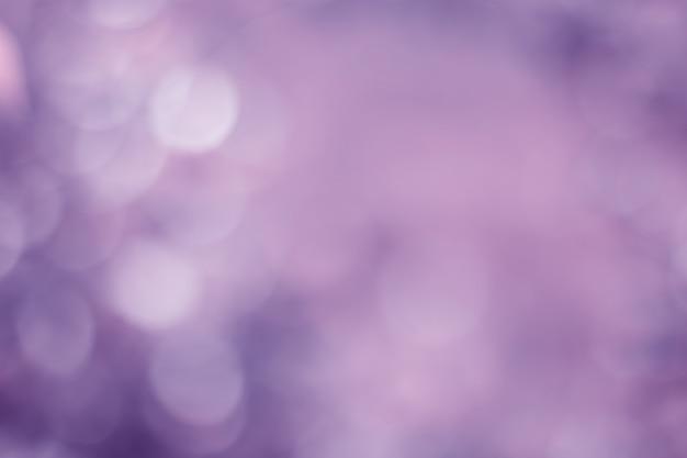 Bokeh bella e colorata di luci per lo sfondo