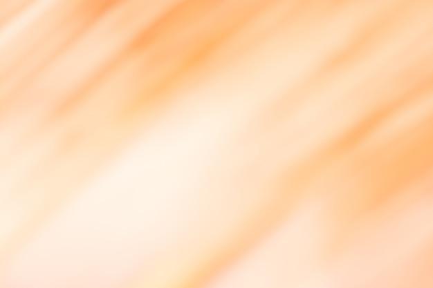 Bokeh naturale arancia. gli alberi gialli e rossi luminosi cadono la priorità bassa del bokeh