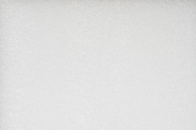 Bordo bianco della schiuma antiurto, colpo alto vicino