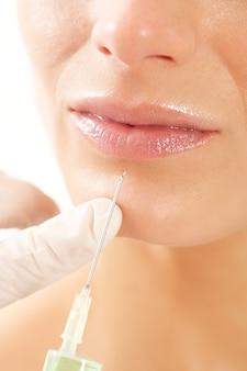 Botox - età e bellezza