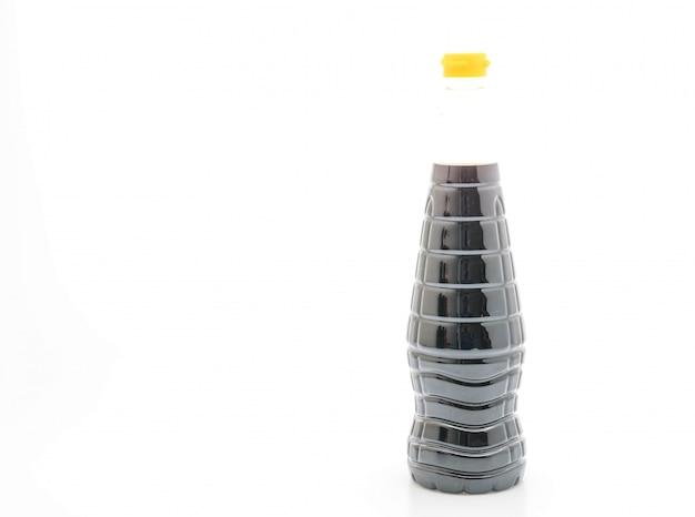 Bottiglia di salsa di soia