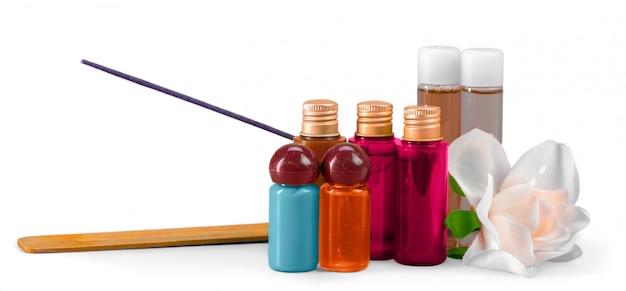 Bottiglie per cosmetici