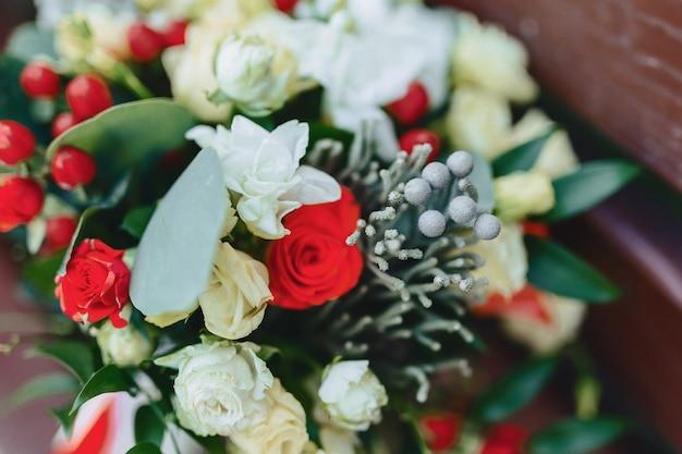 Bouquet da sposa e decorazioni per matrimoni, fiori e composizioni floreali per matrimoni