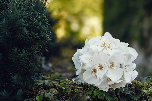 Bouquet da sposa elegante