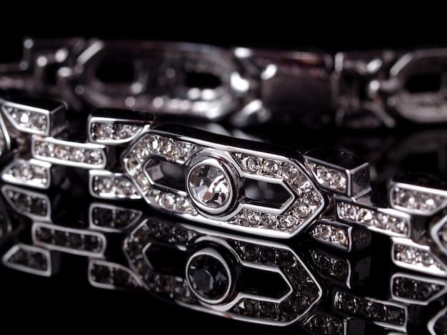 Braccialetto di diamanti