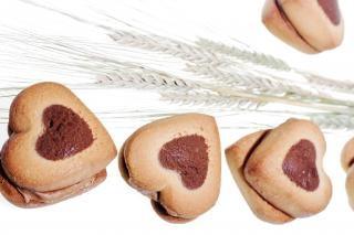 Briciole di biscotto