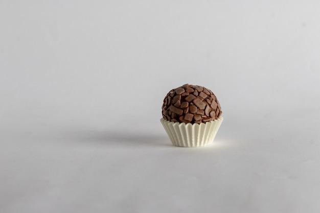 Brigadeiro gourmet o cioccolato gourmet dal brasile
