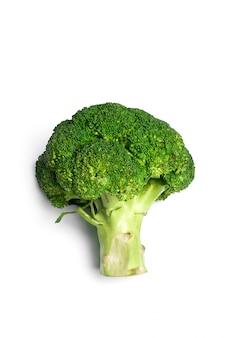 Broccoli freschi di verdure