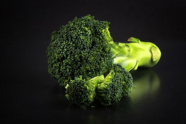 Broccoli freschi