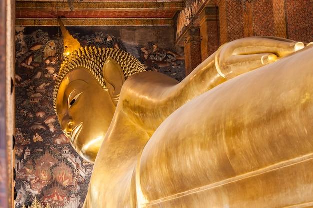 Buddha sdraiato
