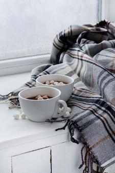Cacao caldo