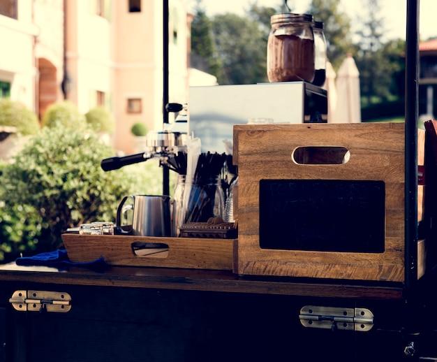 Caffè caffè caffeina bevanda