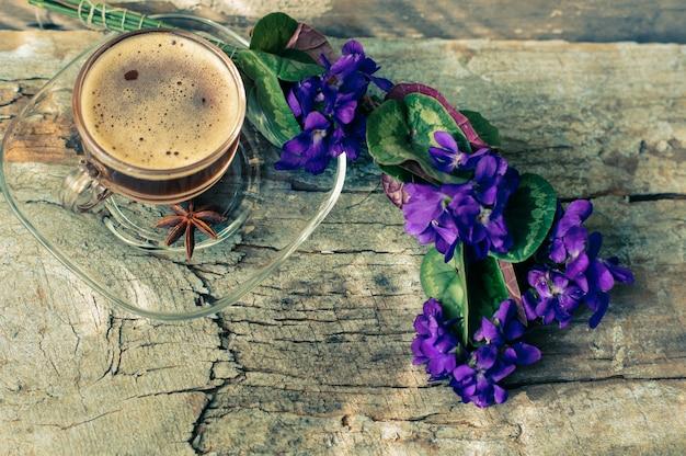 Caffè della primavera