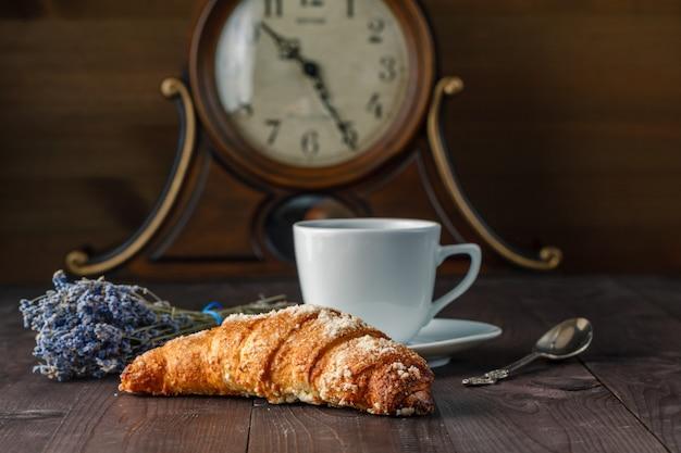 Caffè e tavola