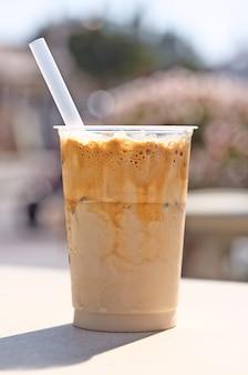Caffè ghiacciato
