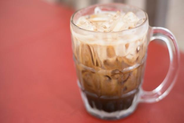 Caffè tradizionale tailandese