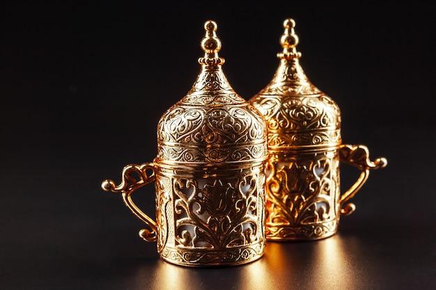 Caffè turco tradizionale