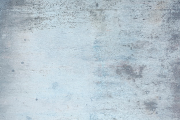 Calcestruzzo con macchie e superficie macchiata