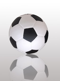 Calcio e ombra
