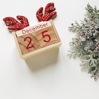 Calendario di natale