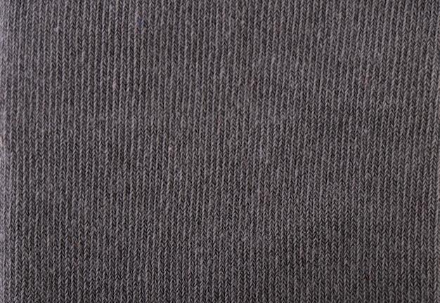 Calzini su uno sfondo bianco