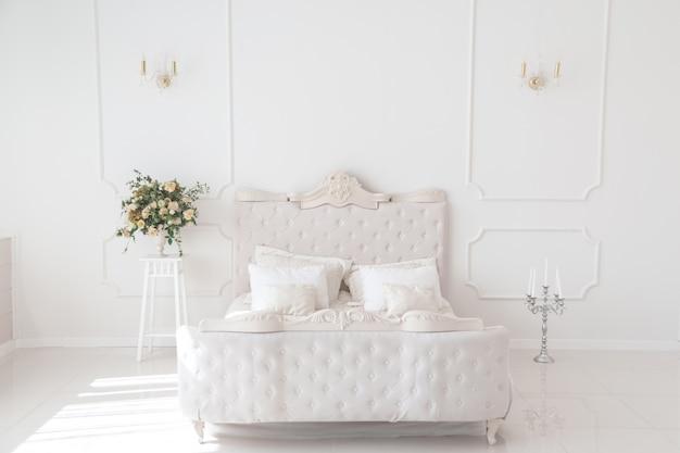 Camera da letto di lusso