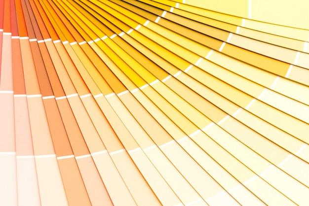 Campionario catalogo colori pantone