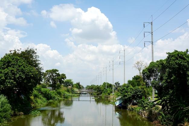 Canale rurale