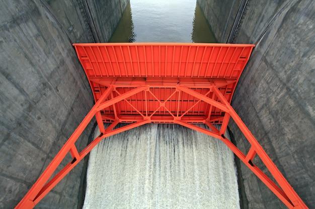 Cancello d'acqua
